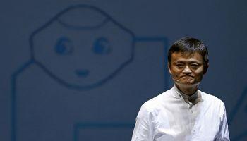 Kinijos kova prieš technologijų milžines: pabaigos dar nematyti
