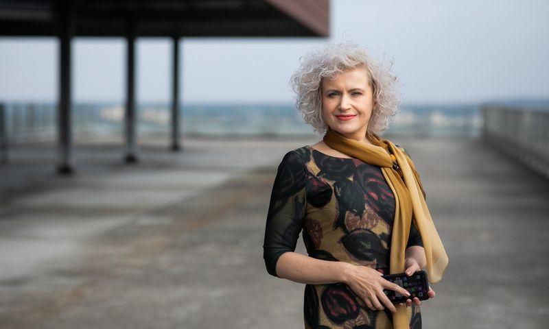 """Diana Dominienė, bendrovės """"Galio Group"""" valdybos pirmininkė. Įmonės nuotr."""