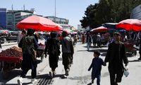 Talibai nurodė grįžti į vidurines mokyklas tik berniukams ir mokytojams vyrams