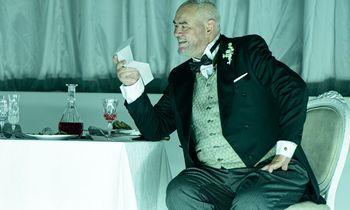"""Premjera Operoje. """"Rožės kavalierius"""" – lyg paveikslas nenudžiūvusiais dažais"""