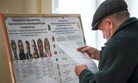 """Tarp kandidatų Rusijos rinkimuose – kaliniai, naujokai, """"reikalų gadintojai"""""""