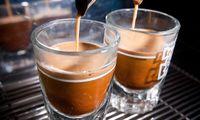 Lietuvoje brangsta kava