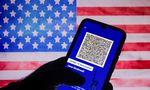 JAV atveria sienas keliautojams iš užsienio