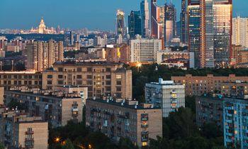 Užsienio investicijų turinčių Rusijos įmonių per trejus metus sumažėjo 40%
