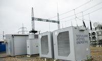 Lietuvos elektros perdavimo tinkle prijungta pirmoji baterija