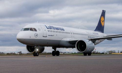 """Vokietijos oro milžinė """"Lufthansa"""" rengiasi didinti kapitalą"""