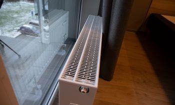 VŠT: šildymas Vilniuje gali brangti daugiau kaip 60%