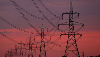 Britų energetikos bendrovės prašo vyriausybės pagalbos