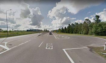 Teismas: tunelio į Tarandę statybos konkursas lieka sustabdytas