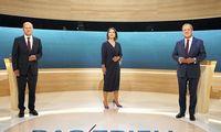 Šią savaitę: Vokietijos rinkimai, Lenkijos išvada dėl ES, lyderiai tarsis dėl COVID-19