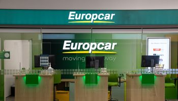 """Volkswagen"" siekia už2,5 mlrd. Eur įsigyti Prancūzijos ""Europcar"""