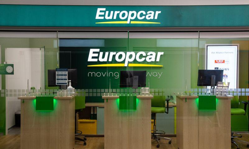"""""""Europcar"""" gali tapti """"Volkswagen"""" nuosavybe. Vladimiro Ivanovo (VŽ) nuotr."""