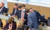 Parlamente – pirmas žingsnis reglamentuojant psichologų veiklą