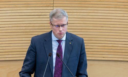 Seimas spręs dėl privalomos kaštų ir naudos analizės virš 1 mln. Eur vertės tiltų statybai