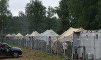 VRM: Lietuvoje registruota 3.000 neteisėtų migrantų, 2.800 pasiprašė prieglobsčio