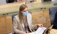 A. Bilotaitė: Minsko režimas atveria naujus migracijos kelius