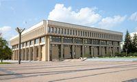 Rudens sesijoje Seimas pasiryžęs svarstyti daugiau kaip 400 projektų