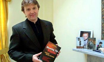 EŽTT pripažino, kad Rusija yra atsakinga už A. Litvinenkos nužudymą