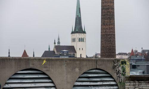 Estijoje rugpjūtį užfiksuota 12% daugiau butų sandorių