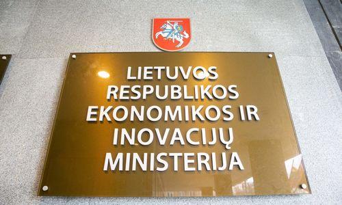 Parengtas Lietuvos pramonės integracijos į Europos vertės grandines planas