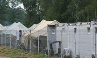 Du neteisėti migrantai Lietuvoje nuteisti dėl sienos kirtimo