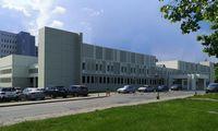 Respublikinė Vilniaus universitetinė ligoninė ruošiasi rekonstrukcijai– skelbs konkursą