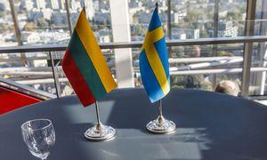 Švedai keikia korupciją, bet planuoja didinti investicijas ir efektyvina kaštus