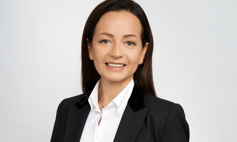"""Advokatė Rūta Pumputienė tampa 20-ąja """"Ellex Valiunas"""" partnere."""