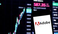 """""""Adobe"""" metų ketvirčio pelnas augo daugiau nei ketvirtadaliu"""