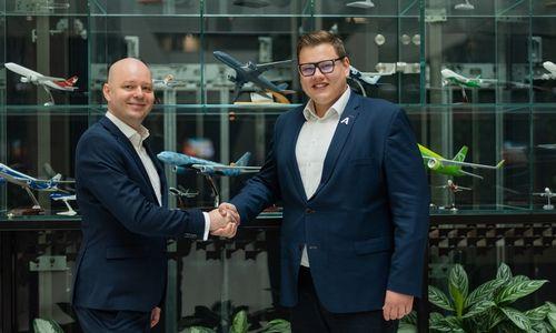 ASG fondas skiria 1,2 mln. USD aviacijos specialistų mokymo platformos kūrimui