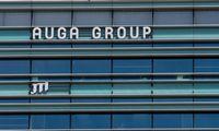 """""""Auga Group"""" ketina trauktis iš Varšuvos biržos"""