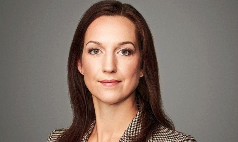 "Advokatų kontoros ""Glimstedt"" advokatė, ekspertė Giedrė Rimkūnaitė Manke."