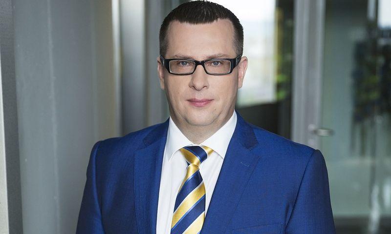 Marius Grajauskas, advokatų kontoros LEADELL vadovaujantis partneris.