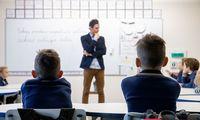 TOP 20 privačių mokyklų– pajamos augo dirbant ir per nuotolį