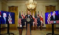 JAV užklasinis saugumo susitarimas – skaudus priminimas visai ES