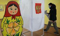 """A. Navalnas kaltina """"Google"""" ir """"Apple"""" tapus V. Putino """"padėjėjomis"""""""