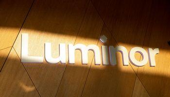"""""""Luminor"""" išplatino 300 mln. Eurobligacijų emisiją"""