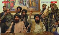 Pasaulis sprendžia Talibano pripažinimo dilemą