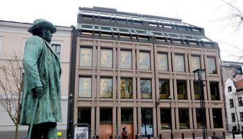 Norvegija pirmoji išG10 klubopakėlė palūkanų normas