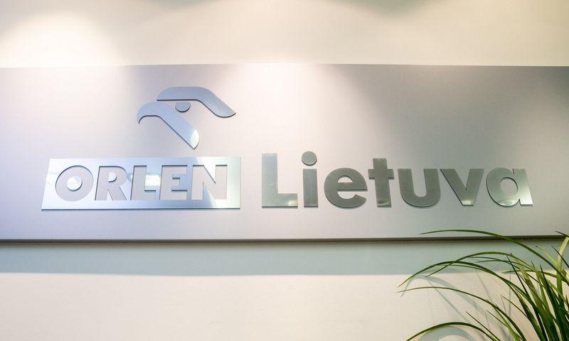 """Orlen Lietuva"" už Mockavos terminalą sumokėjo 45 mln.Eur"