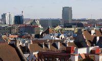 Būstas Estijoje antrąjį ketvirtį brango šeštadaliu