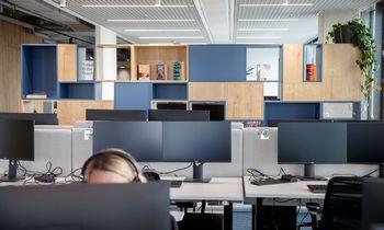 Nuotolinis, hibridinis ar grįžimas į biurus– kaip dirbsime toliau