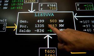 Sušokusios dujų ir elektros kainos atsirūgs ištisiems verslo sektoriams
