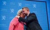 Norvegija ruošiasi atšaukti daugumą suvaržymų dėl COVID-19