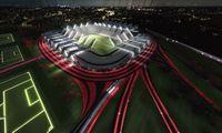 Vilniaus Nacionalinio stadiono koncesijos sutartis – spalį