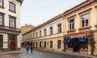 """""""INVL Baltic Real Estate"""" užbaigė 2,4 mln. Eur sandorį dėl patalpų Vilniaus g."""