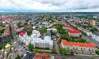 """""""Vilnius Tech"""" pastatai sostinės centre už 15,1 mln. Eur pirkėjų vėl nesudomino – mažins kainą"""
