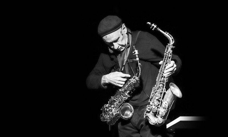 """Lietuvos džiazo legenda Vladimiras Čekasinas festivalyje Vilnius Mama Jazz"""" koncertuos rugsėjo 24 d. """"Vilnius Mama Jaaz"""" nuotr."""