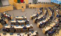 Ar partnerystė ir Stambulo konvencija iš mirties taško pajudės jau šį rudenį?