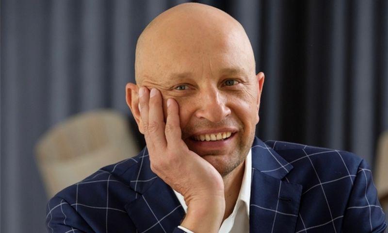 """Tadas Karosas, """"LTk Capital"""" valdybos pirmininkas, investuotojas. Asmeninio archyvo nuotr."""